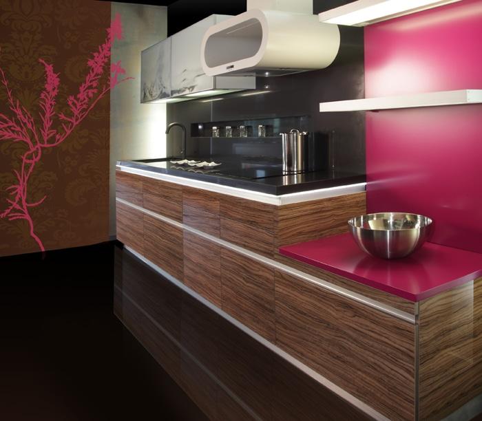Nua gondola 2 master cocina sl for La gondola muebles